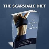 The scarsdale diet companion secret code