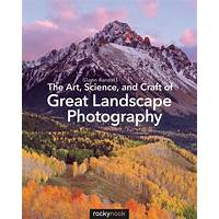 The science of great landscape photography discounts