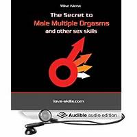 The secret to male multiple orgasms and other sex skills discounts