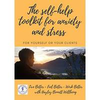 Coupon for the self help toolkit