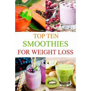 The smoothie diet smoothies for weight loss tutorials