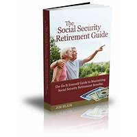 The social security retirement guide reviews