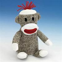 Free tutorial the sock monkey talks