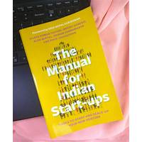The starter's mindset, a must read for all starting entrepreneurs discounts