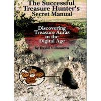 Guide to the successful treasure hunter's secret manual