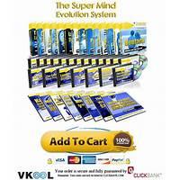 The super mind evolution system super easy to promote does it work?