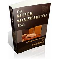 The super soap making book methods