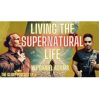 The supernatural lifetstyle inexpensive