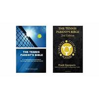 The tennis parent's bible instruction