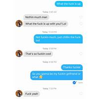 The tinder formula: how to get girls from your smartphone cheap