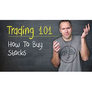 Compare the trading don shows you how to trade stocks for high profits