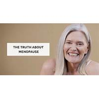 Coupon for the truth about menopause