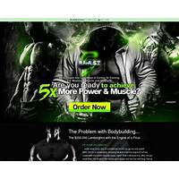 The ultimate b l a s t 5 muscle science system does it work?