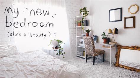 The ultimate bedroom makeover room tour Image