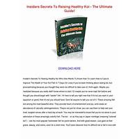 The ultimate guide to healthy koi fish comparison