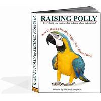 The ultimate guide to raising parrots! promo code