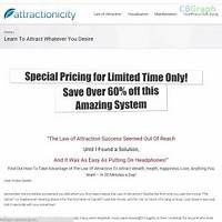 Cash back for the ultimate law of attraction binaural meditation