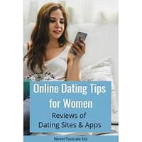 The ultimate online dating guide for women is bullshit?