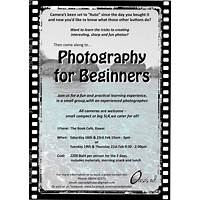 Cheapest the ultimate photography course for all camera types