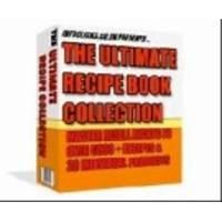 The ultimate recipe book collection technique