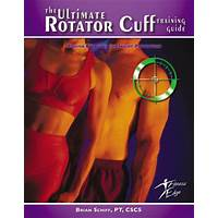 The ultimate rotator cuff training guide guide