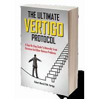 The ultimate vertigo protocol results in 14 days!!! comparison