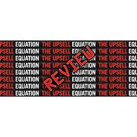 The upsell equation promo code