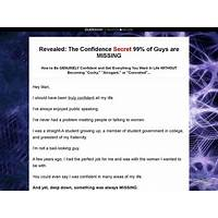 The validation switch: hot new offer for the self esteem niche online tutorial