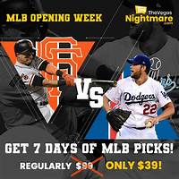 The vegas nightmare! promo