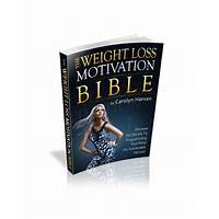 What is the best the weight loss motivation bible?