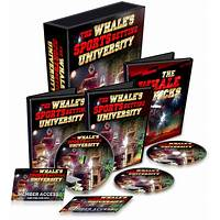 The whale s sports betting university weekly recurring membership online coupon