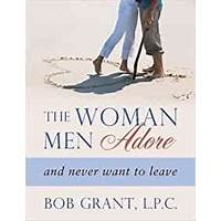 The woman men adore and never want to leave secret code