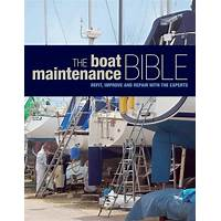 Cash back for the yacht service bible: the service manual for every yacht