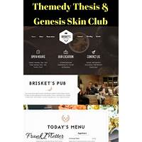 Themedy thesis & genesis skin club does it work?