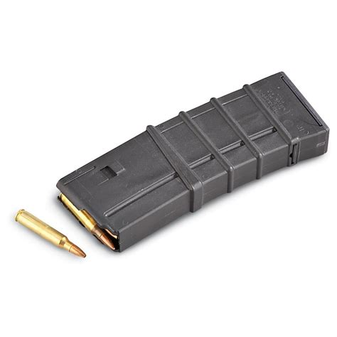 Thermold Ar15 Magazine 30 Round Sportsman S Guide