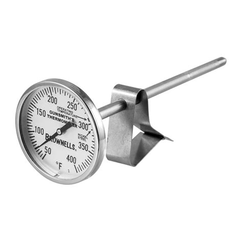 Thermometers Clips Brownells Uk