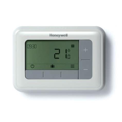Thermostat Radio Honeywell
