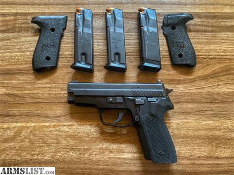 Thin Grips For P229 - SIG Talk