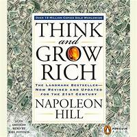 What is the best think and grow rich and more! download mp3 audiobooks?