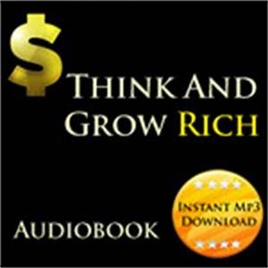 Think and grow rich mp3 download audiobooks in mp3 format audio books comparison