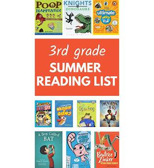 Third Grade Reading Books Free
