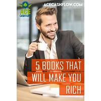 This book will make you rich! guides