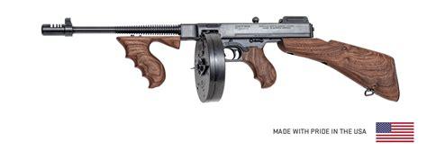 Thompson 1927a1 45 Tommy Gun