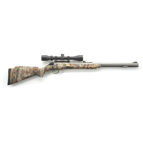 Thompson 50 Cal Muzzleloader
