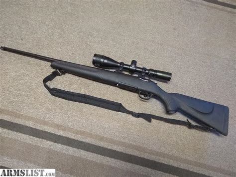 Thompson Center Compass 22 250 For Sale