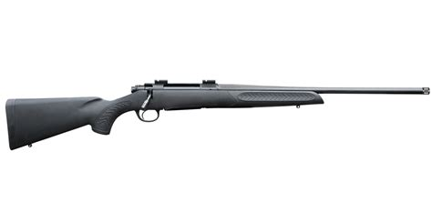 Thompson Center Compass 6 5 Creedmoor Boltaction Rifle Review Truthinguns