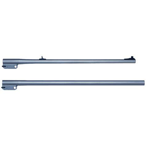 Thompson Center Fire Rifle Barrels
