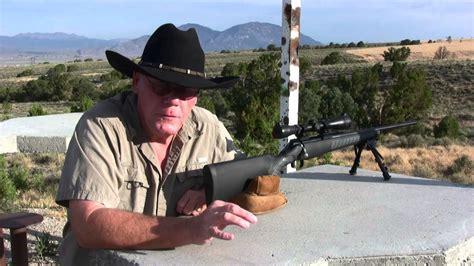 Thompson Center Venture Rifle Is Their Accuracy Guarantee Bogus
