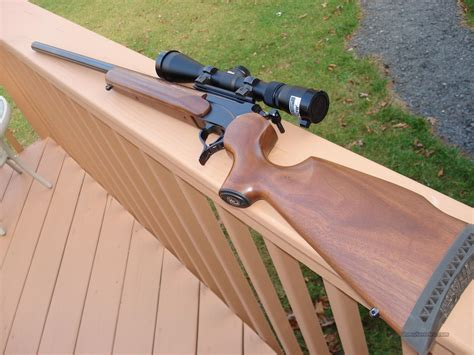 Thompson Encore 308 Rifle