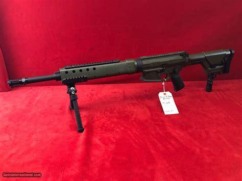 Thor 308 Rifle